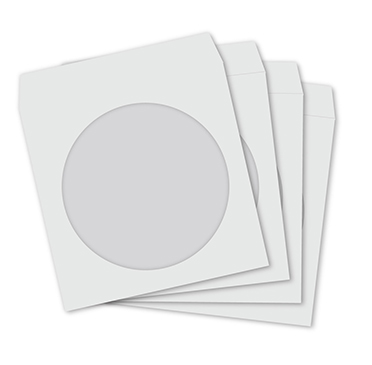 White-Paper-Sleeves
